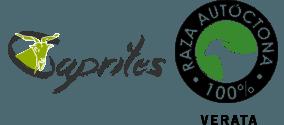 Caprites fomenta productos con Logotiop de Raza Autóctona Verata